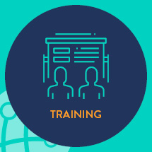 Training is an essential part of the Salesforce for Nonprofits implementation process.